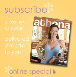 Subscribe to Athena
